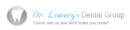 Dr. Lowery's Dental Group - Logo